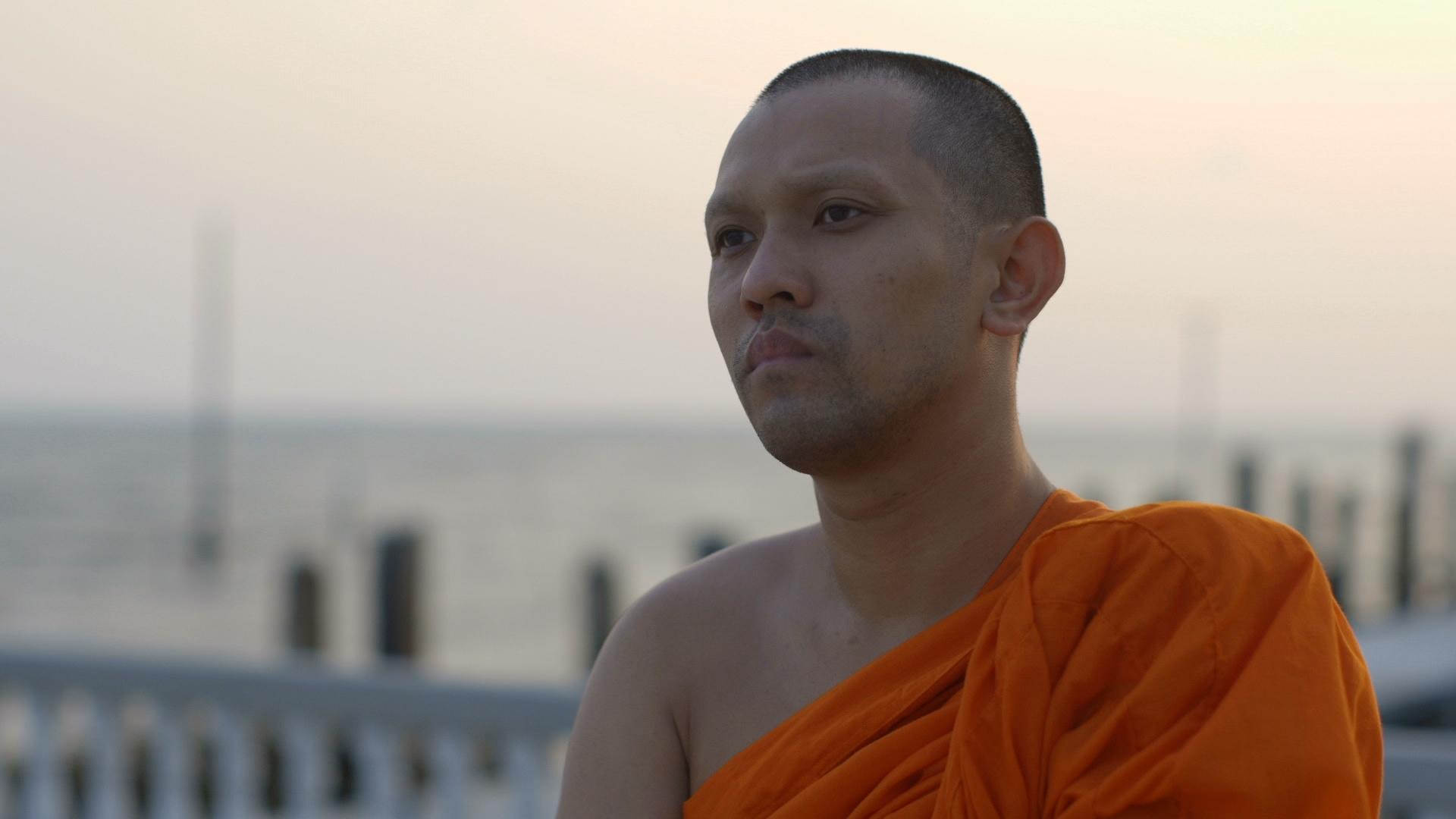 Mnich z morza [PL]